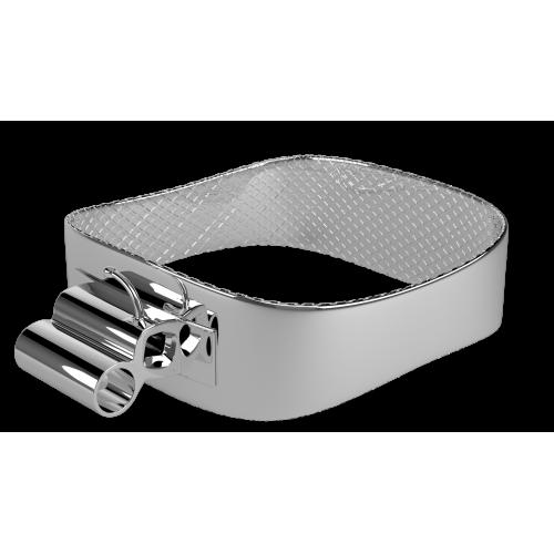 pierścienie pojedyńcze, 1 trzonowce