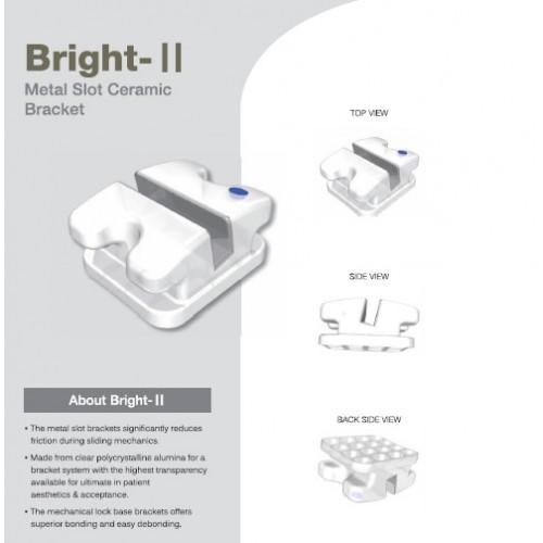 Zamki ceramiczne Bright